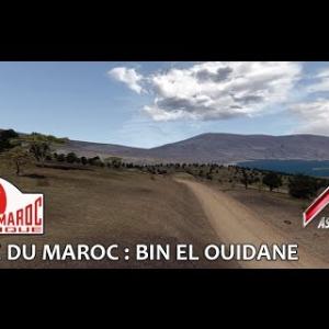 RALLYE DU MAROC - BIN EL OUIDANE [ASSETTO CORSA PC]