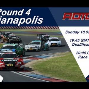 RaceRoom | RDTCC Round 4 Indianapolis
