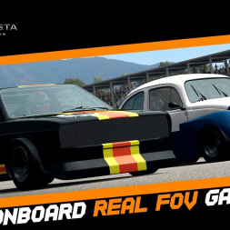 it's time for some classics at Automobilista