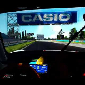 NRE Porsche Pacific Cup - Race 4 - Sentul - Assetto Corsa - NetRacingEurope