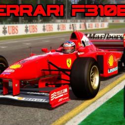 Assetto Corsa * (1997) Ferrari F310B [beta v0.1 + download]