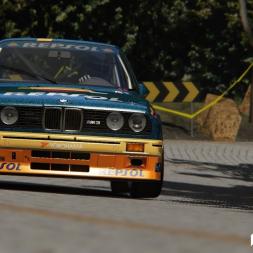 BMW M3 E30 Gr. A 92 (DTM 1992) @St. Luzia Revival - Assetto Corsa (1.16.3)