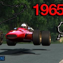Assetto Corsa 4K * Nürburgring 1965 [download]
