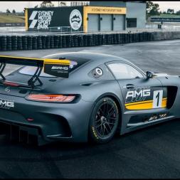 Sunday Sub Showdown: GT3 Race at Highlands Long!