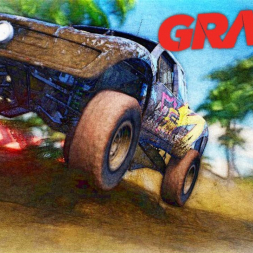 GRAVEL First Thoughts Review PC