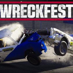 Wreckfest - Crash! (PT-BR)