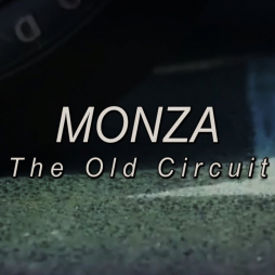 Monza,  The Old Circuit (1966) HD