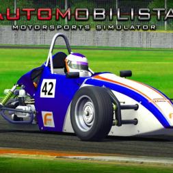 Automobilista - Formula Vee at Tarumã (PT-BR)