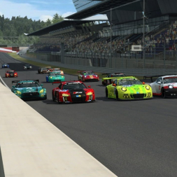 RaceRoom | First to turn 1 wins :)