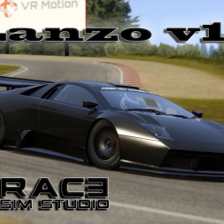 Assetto Corsa * RSS Lanzo v12 [Released + Download]