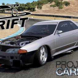 Project Cars 2 * Drift Pack by Hobbnob [beta download]