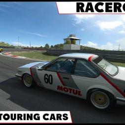 RACEROOM / CLASSIC TOURING CARS / ZANDVOORT