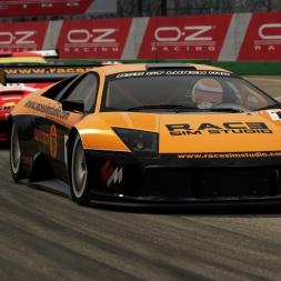 RSS GT Pack Race @Monza GP - GT Lanzo V12 (Lamborghini Murciélago R-GT) - Assetto Corsa (1.16.3)