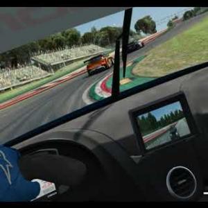 Silhouette Series @ Imola   RaceroomVR