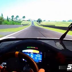 NRE Porsche Pacific Cup - Race 6 - Bathurst- Assetto Corsa - NetRacingEurope