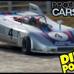 Dirty Porsche - Project Cars 2 Porsche Legends Pack - VR