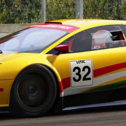 GT Lanzo V12 RSS - Zolder - Assetto corsa