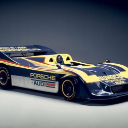 Project Cars 2: 1000 HP Porsche 917/10 on the Nordschleife!