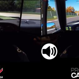Project CARS 2 vs Assetto Corsa | PORSCHE  911 Carrera RSR |  Porsche Legends Pack DLC
