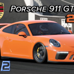 Project Cars 2 * 2018 Porsche 911 GT3 [mod download]