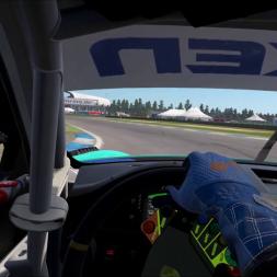 Die laatste ronde.... :O - RacingHub experience