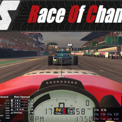 iRacing Week 13 VRS Race of Champions - Pro Mazda at Le Mans