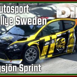 Dirt Rally - Crest Autosport WRC - Sweden - 01 - Älgsjön Sprint