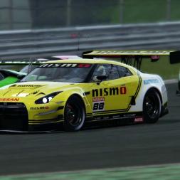 """AC • Nissan """"NISMO"""" GT-R GT3 @ Fuji International Speedway • EL"""