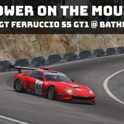 Assetto Corsa - RSS GT Ferruccio 55 GT1 Hotlaps @ Bathurst