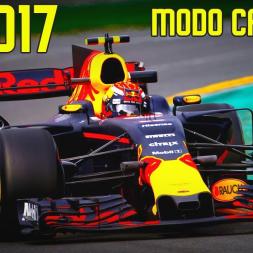 F1 2017 Career - GP Australia - 2 Season #1