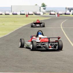 Formula Tark Estonia - Assetto corsa