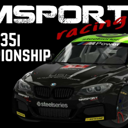 BMW 235i Championship - Round 2 - Imola | Assetto Corsa