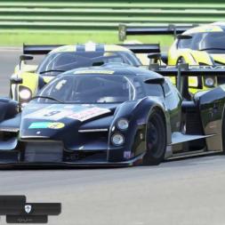 Scuderia Glickenhaus at Vallelunga - Online Race (Win) - Assetto Corsa