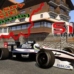 Assetto Corsa * BRASOV DN1E by SIMTRAXX [CV1 + download]