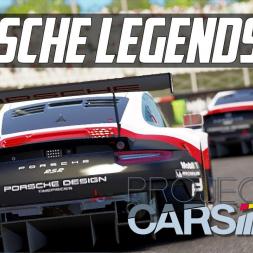 PROJECT CARS 2 - PORSCHE LEGENDS DLC REVIEW