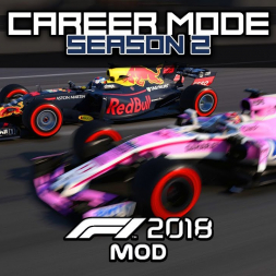 F1 2018 mod Career - Round 4: Russia - THE HARDEST FIGHT!?