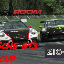 RaceRoom | Zhuhai International Circuit @Porsche 911 GT3 Cup