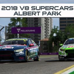 2018 V8 Supercars - Albert Park