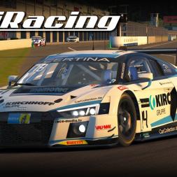 iRacing - VRS GT Sprint Series - Audi R8 GT3 at Okayama (PT-BR)