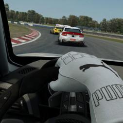 BMW M235i @ Mantorp Park | RaceroomVR 1/2