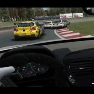 BMW M235i @ Mantorp Park | RaceroomVR 2/2