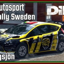 Dirt Rally - Crest Autosport WRC - Sweden - 06 - Elgsjön
