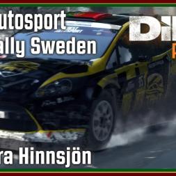Dirt Rally - Crest Autosport WRC - Sweden - 07 - Östra Hinnsjön