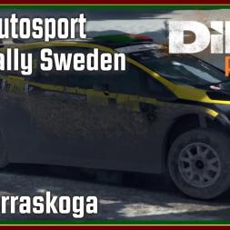 Dirt Rally - Crest Autosport WRC - Sweden - 08 - Norraskoga