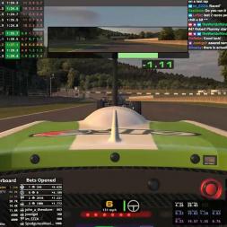 iRacing AOR Formula Renault 2.0 at Okayama Race 1