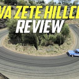 ANOTHER TOP MOD - Glava Zete Hill Climb review - Assetto Corsa