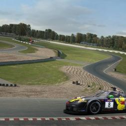 GTR 3 @ Mantorp Park   RaceroomVR