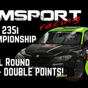 BMW 235i Championship - Round 4 - Spa | Assetto Corsa