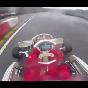 Camberley Kart Club - March Practice 1 - (31/03/18)