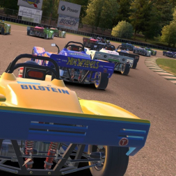iRacing Weekend Warrior SRF League Race - Round 3 at Lime Rock Park